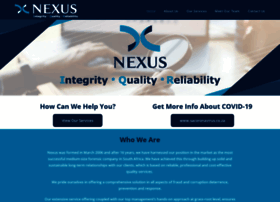 nexusforensics.co.za
