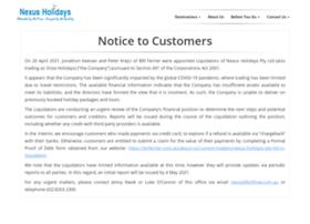 nexusholidays.com.au
