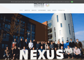 nexusinnovation.ie