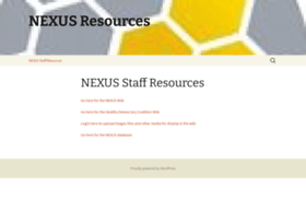 nexusnetwork.org