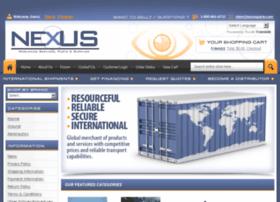 nexusparts.com