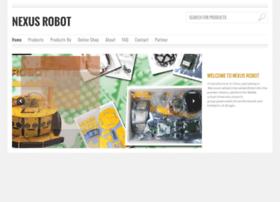 nexusrobot.com