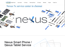 nexusservicecenter.com