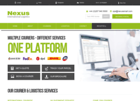 nexussmart.com