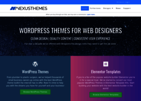 nexusthemes.com
