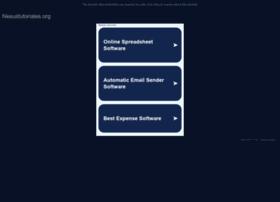 nexustutoriales.org