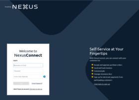 nexusvendorconnect.com