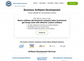nexwebsites.com