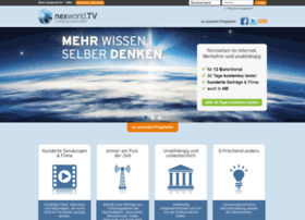nexworld.tv