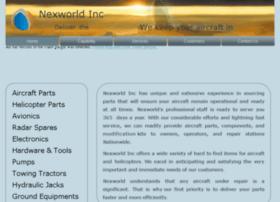 nexworldinc.com