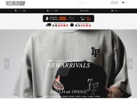 nexxonlineshop.jp