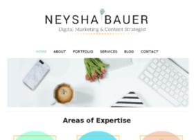 neyshabauer.com