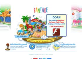 nezon.fantage.com