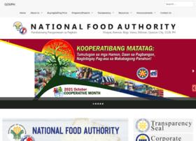 nfa.gov.ph