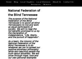 nfb-tn.org
