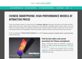 nfc-phones.org