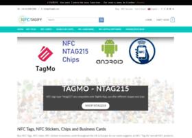nfctagify.com