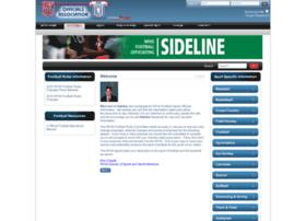 nfhs-football.arbitersports.com
