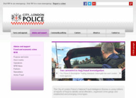 nfib.police.uk