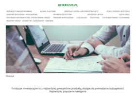 nfikrezus.pl