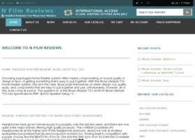 nfilmreviews.com