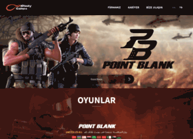 gemscool point blank free download