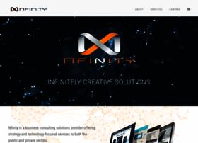 nfinityllc.com
