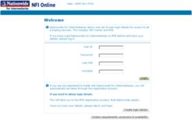 nfionline.co.uk