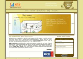 nfktechnology.com