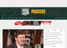 nfl.packers.com