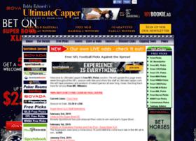 nfl.ultimatecapper.com