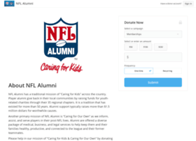 nflalumni.kindful.com