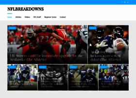 nflbreakdowns.com