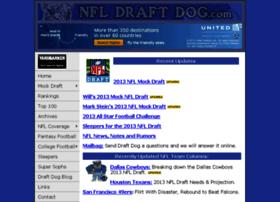 nfldraftdog.com
