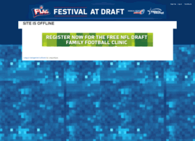 nflflagfestival.leagueapps.com