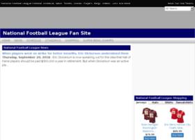 nflfootballfansite.com