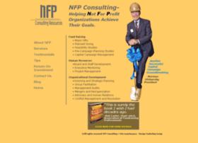 nfpconsulting.com