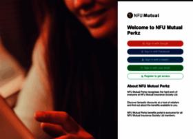 Nfum.rewardgateway.co.uk
