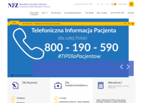 nfz.poznan.pl