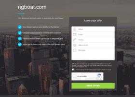 ngboat.com