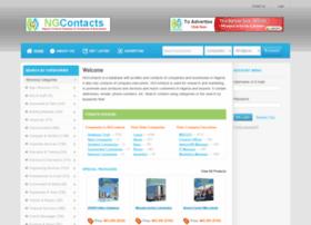 ngcontacts.com