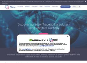 ngcsoftware.com