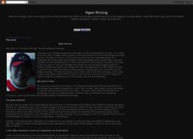 ngeekhiong.blogspot.com
