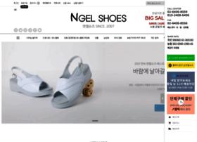 ngelshoes.com