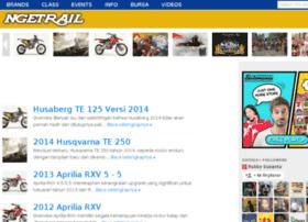 ngetrail.net