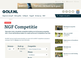 ngfcompetitie.com