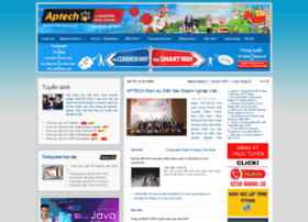 nghean-aptech.com