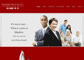 ngkeeway.com