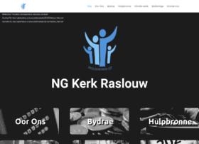 ngkerkraslouw.co.za
