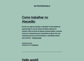 ngprofessionals.com.br